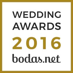 Bodas.net 2016