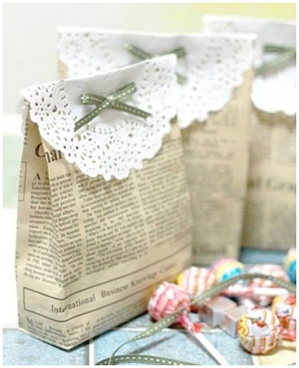 Como hacer bolsas de regalo originales imagui - Como hacer bolsas de regalo ...
