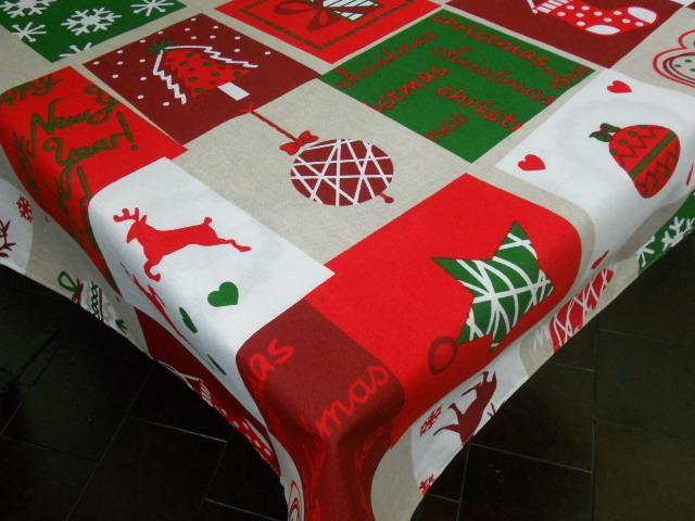 Manteles navidad imagui - Manteles para navidad ...