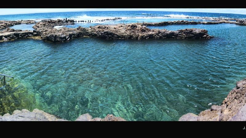 Os presentamos las diez mejores piscinas naturales de espa a for Las mejores piscinas naturales de madrid