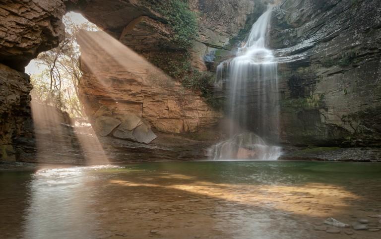 Os presentamos las diez mejores piscinas naturales de espa a for Piscinas naturales valencia