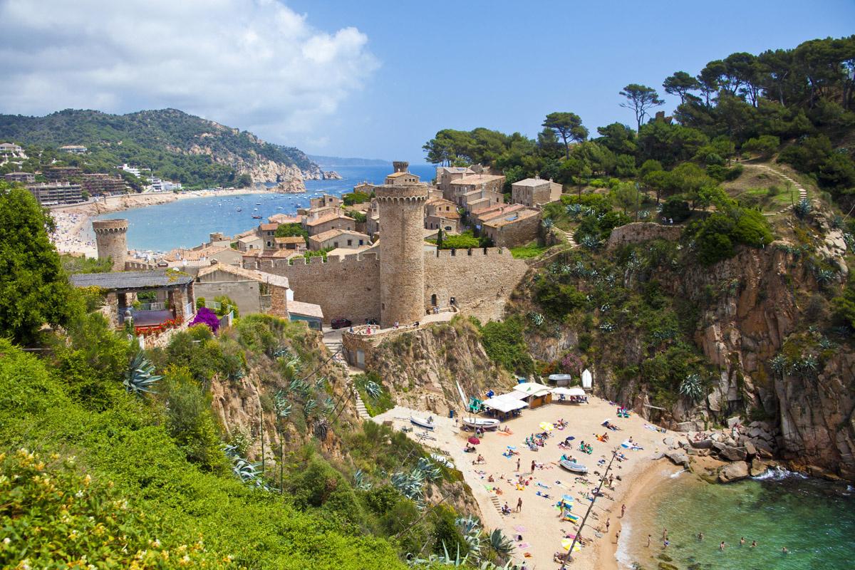 Las diez mejores playas de espa a - Sitios con encanto cerca de madrid ...