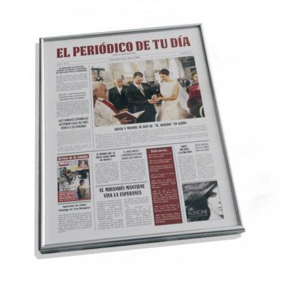 Regalo Bodas De Oro Regalo Bodas De Plata El Periodico De Tu Dia - Ideas-aniversario
