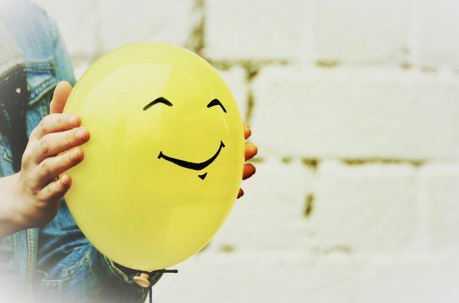 qué nos hace felices en la vida