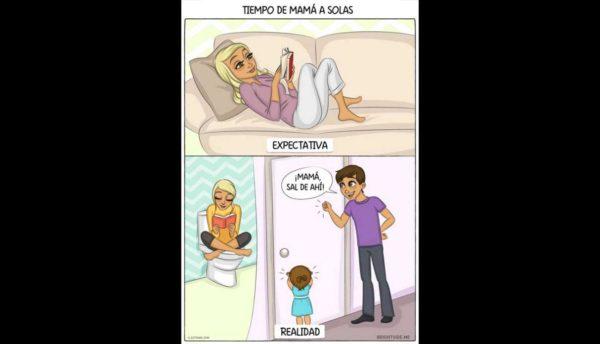 expectativa realidad padres primerizos 4