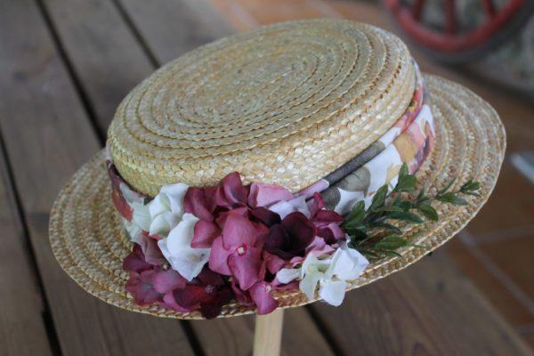 sombrero eva vidal