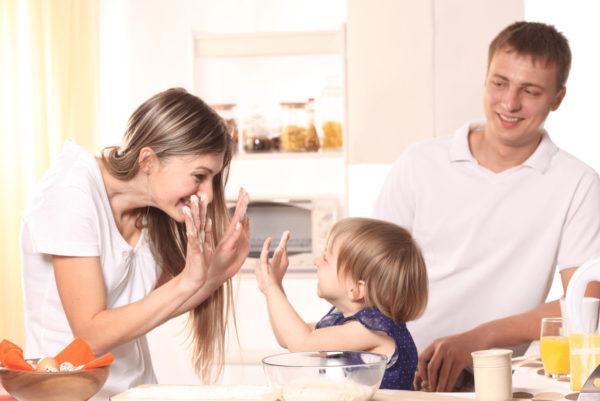 plan taller cocina Día de la Madre