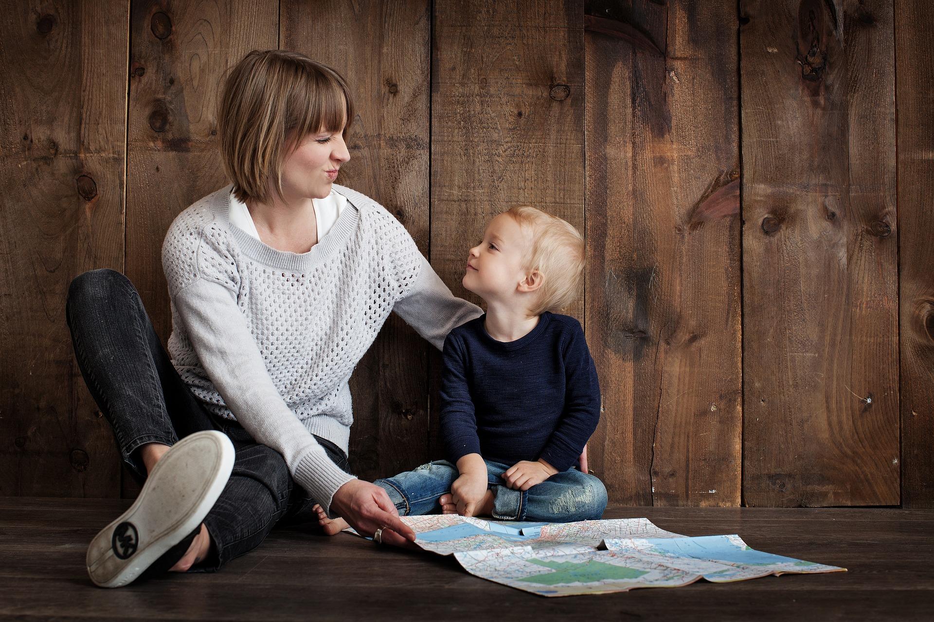 planes para el Día de la Madre