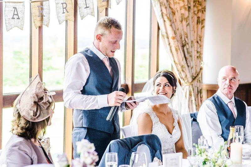 discurso como regalo para los padres en la boda