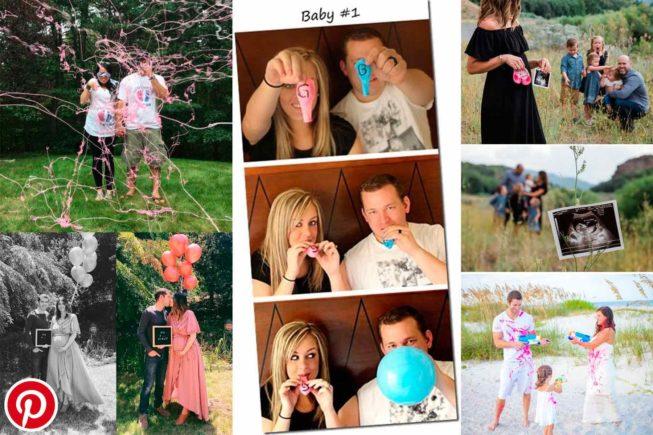 sesion fotos regalo original bebe